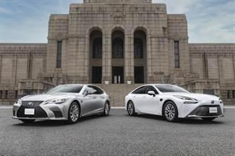 實現人與車共同駕駛的新紀元,Lexus LS/Toyota Mirai Advanced Drive Level 2 輔助駕駛日本發售!