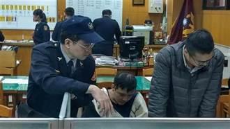 連國家隊口罩都要騙 「騙扁小子」黃琪被判強制工作3年