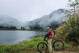 海景‧平原‧溪水‧山林 一路向上的宜蘭雙輪之旅