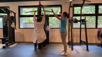秀傳健康園區攜手救國團 成立醫療級運動健身中心