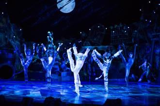 百老匯全本音樂劇《貓》首開先例7月唱進東部