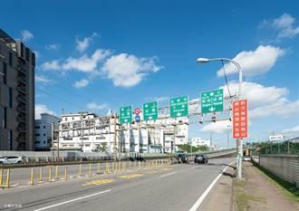 台北商辦缺貨 產業軸帶版塊大位移