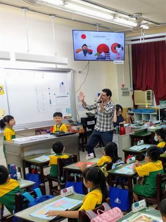 基隆提升學子外語能力 預計明年8月「區區有雙語學校」