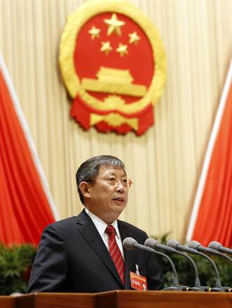 上海前市長楊雄傳心臟病發猝逝 享年68歲