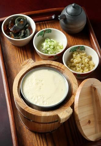 史話》家鄉味/豫南小吃─熱豆腐(加拿大/張晰)
