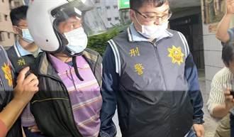 2槍擊斃天道盟八里要角 槍手稱投案可減刑 警方追查幕後藏鏡人