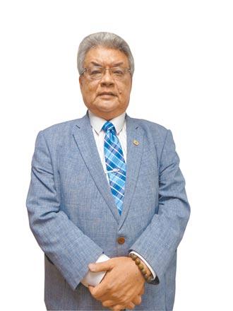 魏燦文 榮任臺灣機械公會理事長