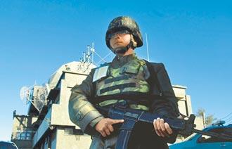 雷達站逾20年 海軍編50億升級