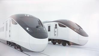 EMU3000型城際列車 6月東部上路