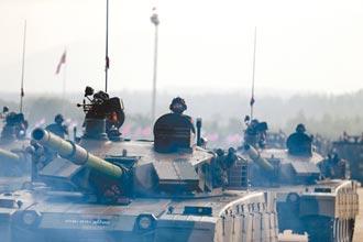 俄羅斯挺緬甸軍政府 擴大軍售