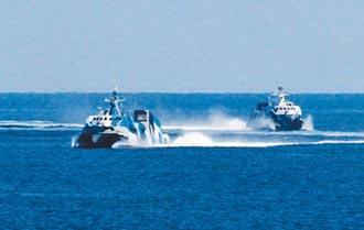 中國漁船包圍牛軛礁 美菲擬合作反制