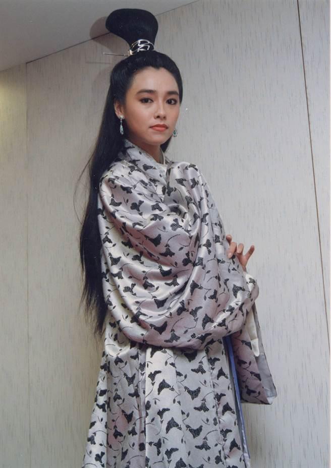朱寶意光速息影,後來好友嚴淑明幫澄清,她是嫁給了上海富商,婚後專注於家庭上。(中時資料照片)