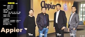 Appier沛星互動執行長 游直翰:讓企業想到AI 就想到沛星