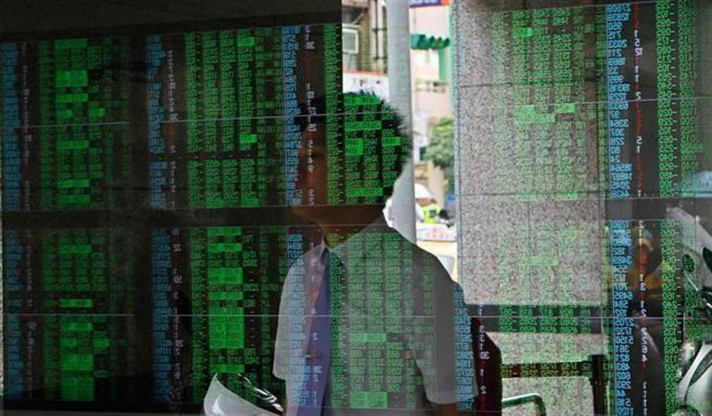 分析師認為,台股驚現4600億新天量,後市震盪幅度加劇。(資料照)