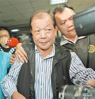 陽明山「七七行館」官司落幕 劉政池執行1年9月徒刑已假釋