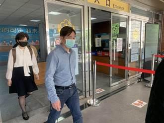 R22宗師陳耀庭違法飛行48次 法院判緩刑5年罰300萬