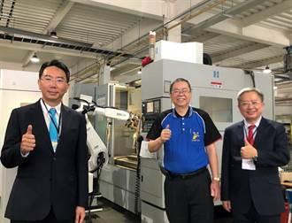 水龍頭大廠隴鈦銅器 斥資3億元完成建置自動化工廠
