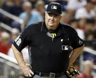 MLB》借開名車換取好球帶?主審怒告捕手獲賠50萬美元