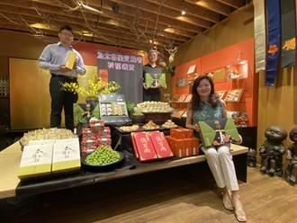 太魯閣出軌 百年餅店牽線港人送愛到台灣