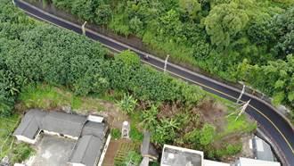中市府道路燙平268公里 有如台北到台南的距離一路通樂
