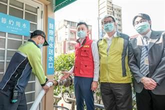 水情不佳 新竹市醫療院所提前整備限水應變