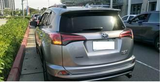 苗栗檢舉達人舉發交通違規案增加 違規停車為大宗