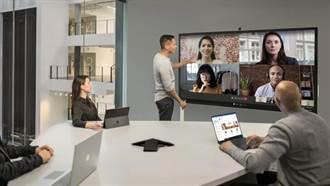 宏碁資訊取得微軟Surface Hub授權經銷資格