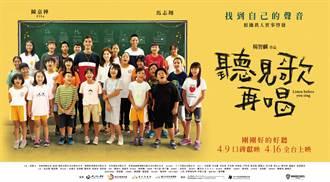 老爺公益包場電影 邀請台東縣內國小學童免費觀賞