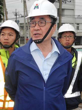 太魯閣號事故 公共工程老兵李四川說話了