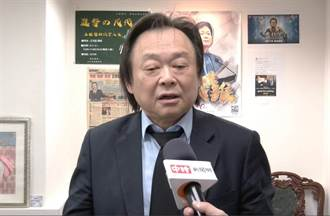 松山分局96秒關鍵影片為何不公開? 王世堅曝疑點:很恐怖