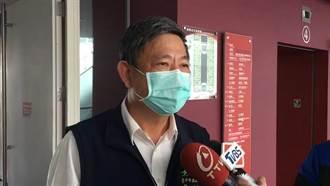 社會局長接種疫苗發燒到39度 盧秀燕:尊重市民施打意願