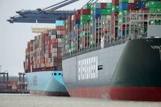 陸外貿增幅超強 分析師:中國將帶動全球經濟成長