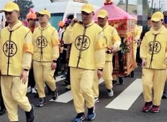 因應白沙屯媽祖進香 北港警規畫交通管制