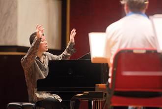 專訪〉與生命搏鬥的鋼琴家 劉孟捷一口氣飆演3首協奏曲