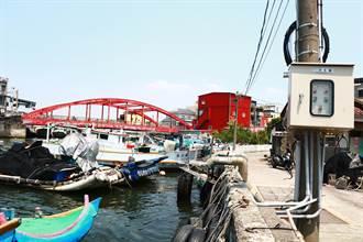 汛期將至 東港豐漁橋下抽水站竟因「私人地擋去路」無法檢修