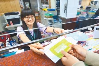 中華郵政甄選1695人 起薪最低3萬2
