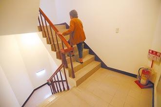 房屋法定必要公設比 擬降為20%至30%
