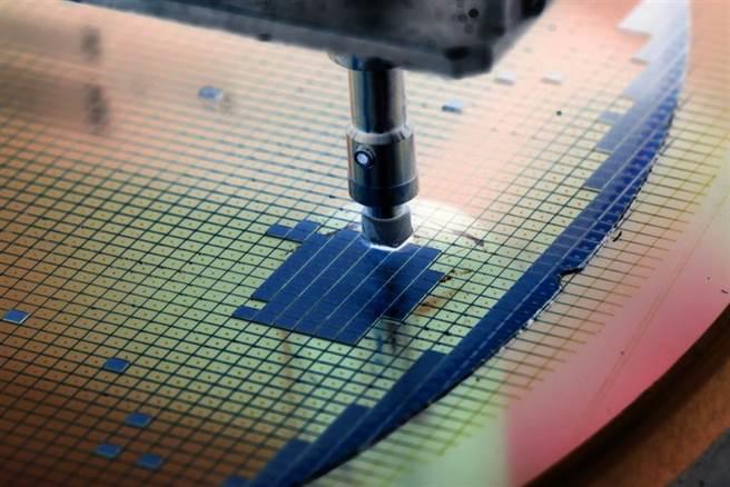 美國力拚重返晶片製造競爭行列。(示意圖/達志影像/shutterstock)
