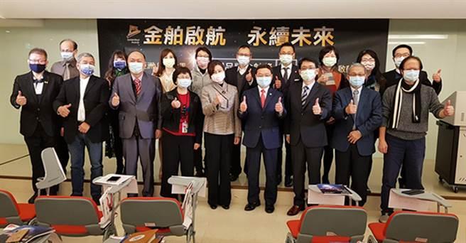 為扶植台灣中小企業,全國商業總會品牌創新服務加速中心(BAC)舉辦服務業之「品牌金舶獎」,已正式邁入第三屆。(圖/BAC提供)