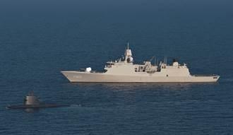 聚焦印太爭奪 又一國將派艦巡弋西太平洋