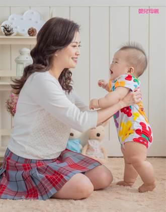 別讓寶寶變成內外八、O型腿  必知喬腿型關鍵