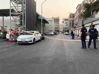 【仁武槍擊】網路互嗆釀掃射4人當場中彈 警已逮3嫌