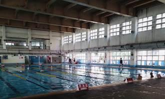 水情持續嚴峻 高雄4座焚化爐游泳池全關