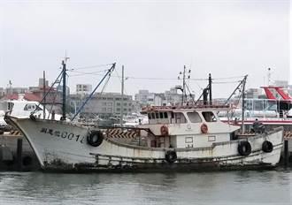 陸運毒船載400餘公斤K他命原料轉運入台 警方海巡聯手攔截