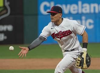 MLB》張育成失誤遭種族歧視 印隊、總教練都力挺