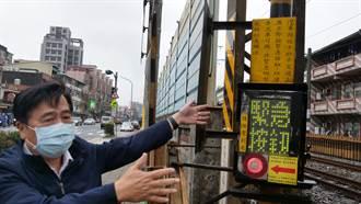 盤點新北鐵道「4邊坡全沒預警系統」 侯友宜震驚怒:中央務必要扛起責任