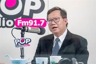 公投來勢洶洶 鄭文燦:府院黨地方首長開會決定不提對案