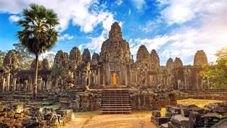 柬埔寨疫情持續上升 即起自中低風險國家移除