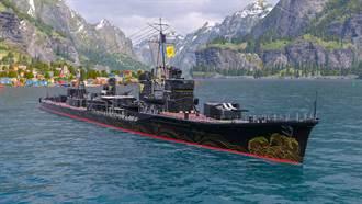 歡慶兩週年 家用主機《戰艦世界:傳奇》發表3.2版本更新