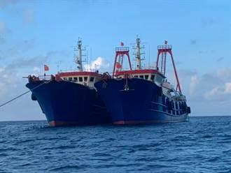 陸船現身牛軛礁逼選邊站 菲國擴大南海巡邏向北京嗆聲